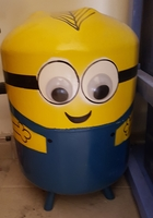 Used Minion money saving jar in Dubai, UAE