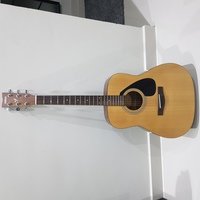 Used Acoustic Guitar - Yamaha in Dubai, UAE