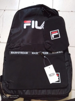Used Bagpack Fila  in Dubai, UAE