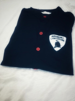 Used GE SHAN VOGU T-shirt with LAMBORGHINI lo in Dubai, UAE