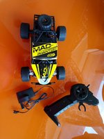 Used Turbo racing 2.4ghz Remote car in Dubai, UAE