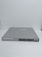 Used NORTEL BayStack 5510-24T switch. in Dubai, UAE