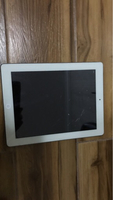 Used iPad 2 with broken screen in Dubai, UAE