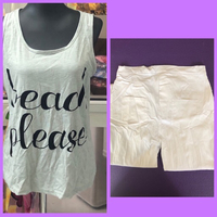 Tops and Pants/XL