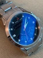 Used Alfajer Deluxe Watch in Dubai, UAE