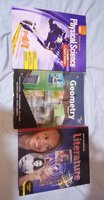 Used Grade 8 books American curriclum in Dubai, UAE