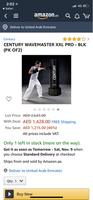 Used MMA KICKING BAG  in Dubai, UAE
