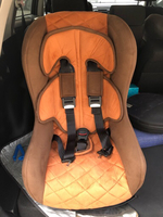 Used Carseat in Dubai, UAE