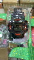 Used Sports watch buy 3 get 1 free bouns deal in Dubai, UAE