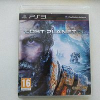 Used Lost Planet 3 for PS3 - used in Dubai, UAE