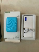 Used Bundle offer power bank 20k + 6k in Dubai, UAE