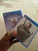 Used 2 PS4 Games in Dubai, UAE