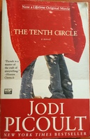 Used The Tenth Circle by Jodi Picoult in Dubai, UAE