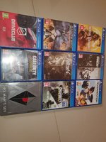 Used Any game for PS4 in Dubai, UAE