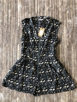 Used Playsuit size S-M  FG4 new with tag in Dubai, UAE