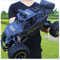 Used RC Crawler 1:12 Remote control(BRAND NEW in Dubai, UAE