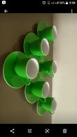 Used Brand new cup set in Dubai, UAE