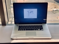 Used Upgraded MacBook Pro 17inch, 2011 in Dubai, UAE