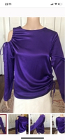 Used Blouse small in Dubai, UAE