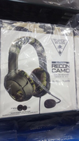 Turtle beach headset camouflag