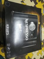 Used Nespresso Krups coffee machine Bluetooth in Dubai, UAE