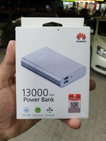 Used Huawei Power Bank 13,000mAh in Dubai, UAE