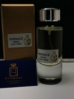 Used Versace eros pour femme females perfume in Dubai, UAE