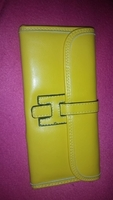 Used Yellow wallet in Dubai, UAE