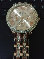 Used High Quality Watch in Gold colour in Dubai, UAE