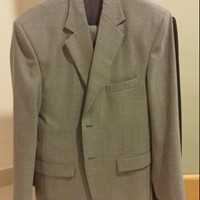 Used Full Set Of Suit (Trousers And Jacket) in Dubai, UAE