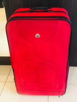 Used Big size travel bag, used once fit 40 kg in Dubai, UAE