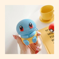 Used Squirtle Aipods Case 1&2 in Dubai, UAE