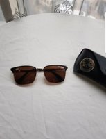 Used ⭐Rayban polarized ,First take⭐ in Dubai, UAE
