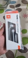 Used Brand new jbl t110 earphones in Dubai, UAE