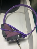 Used Purple headphones in Dubai, UAE