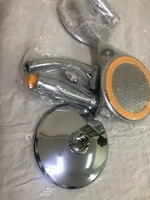 Used Shower head 3pc in Dubai, UAE