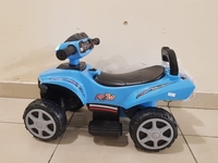 Used Boys Rechargeable Motor Bike  in Dubai, UAE