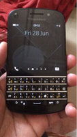 Used Blackberry q10 Exclnt phon cheap price in Dubai, UAE