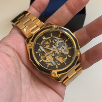 Used Forsining men's automatic watch NEW in Dubai, UAE