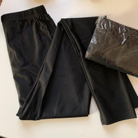 2 x shaper high waist pants