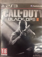 Used Call of duty black ops 2 PS3  in Dubai, UAE
