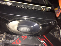 Used Graphics card gtx 1050 2gb ram in Dubai, UAE