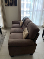 Used SOFA SET - 3 & 2 Seater in Dubai, UAE