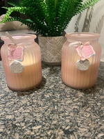 Used Jasmine and Pink Pepper Candles  in Dubai, UAE