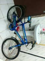 Used Bicycle in working condition in Dubai, UAE