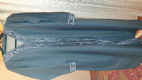 Used Jeans abaya length 131 cm⭐⭐ in Dubai, UAE