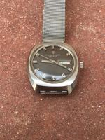 Used FAVRE LEUBA DUOMATIC WATCH #59996 1970 in Dubai, UAE