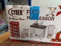 Used Cyber food processor in Dubai, UAE