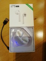 Used Tws i7s Bluetooth earpods New in Dubai, UAE
