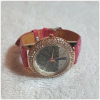 Used Pios fuzia watch fashion for lady in Dubai, UAE